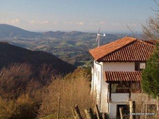 Casa rural Enekonea cerca de Zugarramurdi
