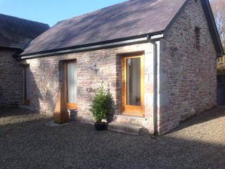 Idyllic mountain side setting in Brecon Beacons  - 486601, Llanddeusant