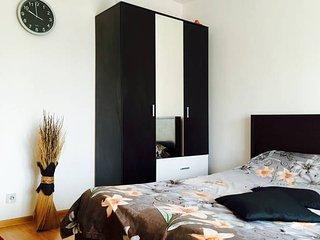 Accommodation with Balcony Near City Center, Cluj-Napoca
