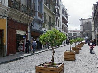 SONQOIKIPI Alojamiento Arequipa