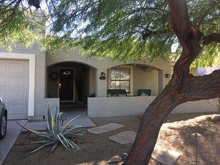 Tranquil Home Near Spring Training, ASU, Light Rail and More