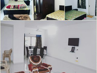royal orchid lake end suite appartment, Udaipur