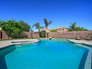 Glendale Stadium Awesome Home Only Minutes away, Litchfield Park