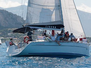 Barca 'LIBERA'