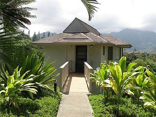 Hanalei Bay Villas #16, Princeville