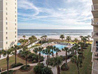 Seaside Beach & Racquet Club Unit#5515- Orange Beach, AL