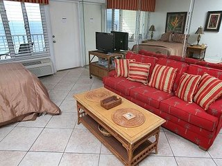 Gulf Front Condo Very Affordable Visit Panama City Beach For Family Of 4