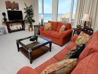 Beautiful Gulf Front Tidewater Resort 2 Bd 2 Bth (Sleeps 6)
