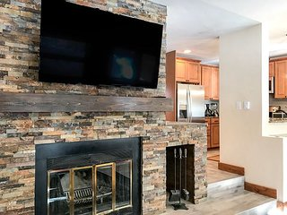 New remodel of East Vail 2 bedroom condo 3941 Bighorn Rd, #3C, Vail, CO 81657