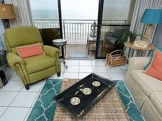 2 Bed 2 Bath Gulf Front Master New To Rental Market Many Upgrades 7th Floor