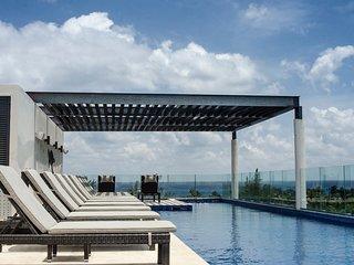 Luxury Condo, céntrico a pocos metros de la playa, Playa del Carmen
