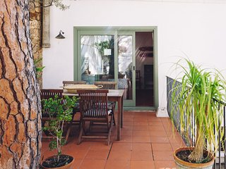 Tamariu 2 - Duplex and patio Tamariu Center