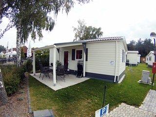 Haus ESSEN  mit Terrasse & Seeblick 'Freiheit genießen' -die Hotel-Alternative
