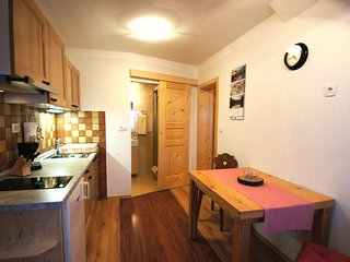 One-bedroom apartment for two, Bohinjsko Jezero
