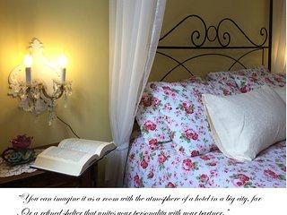 """Ca' Rosi"" - Venetian-style apartment, Mestre"