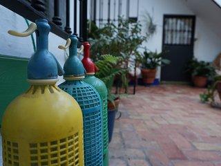 Internacional Hostel Andaluz, Alcala de Guadaira