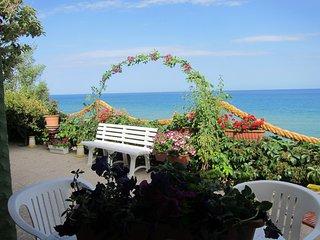 Villa con accesso diretto in Spiaggia, Isola di Capo Rizzuto