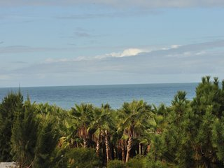 Beachfront Algarve Sleeps 10 - Full Air Conditioned