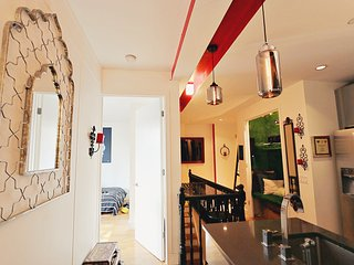 3 Bedroom, 2 Floor, 2 Bathroom Williamsburg Apt., Nueva York