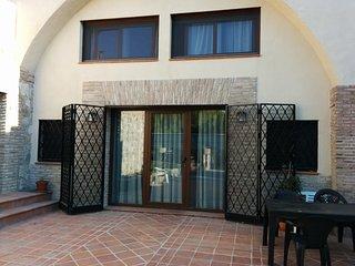 Casa La Boveda