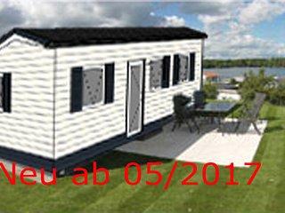 """Haus ROM mit Terrasse & Seeblick """"Freiheit genießen"""" - die Hotel-Alternative, Aschaffenburg"""