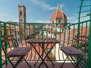 Firenze Rentals Suite Corso 12