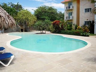 2 Bedroom Condo Blue Fish Cabarete