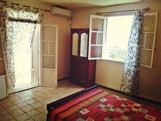 Résidence Location Daoud - Appartement F2 Avec Vue Panoramique, Bejaia