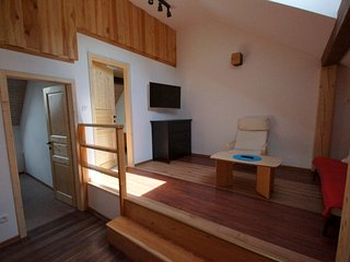 Two-Bedroom Duplex Aparmtent, Bohinjsko Jezero