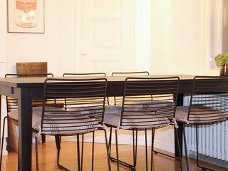 Stylish apartment, best location!, Helsinki
