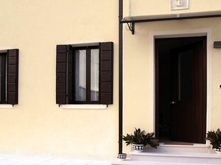 Mirafiore country Residence with garden,bbq Riviera del Brenta,15km from Venice
