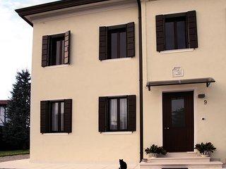 Mirafiore Residence Mira Venice Riviera del Brenta