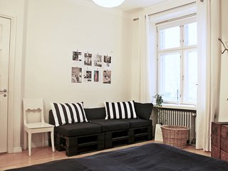 Stylish apartment, best location!, Helsinki