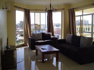 Nyali Ocean View Serviced Apartment, Bamburi