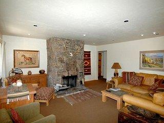 Silverglo Condominiums Unit 308, Aspen