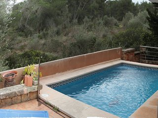 Holiday house can perla, Son Serra de Marina