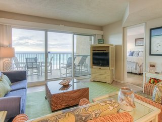 Beach House 205B