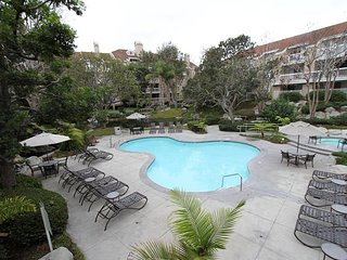 Resort Living Near the Beach, Huntington Beach