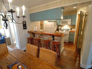Emily's Beach Condo.  Sleeps 6