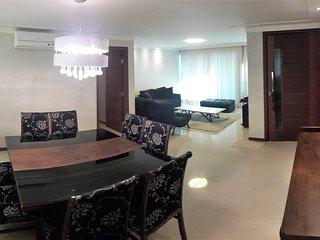 Melhor que hotel! Apartamento de Luxo em Natal.