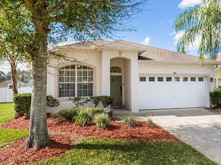 Villa Home Close To Disney, Davenport