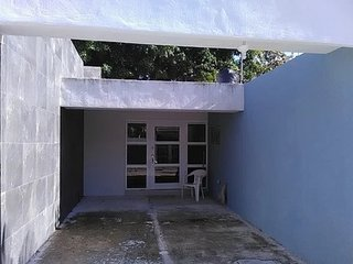 Grey Stone House, Cozumel