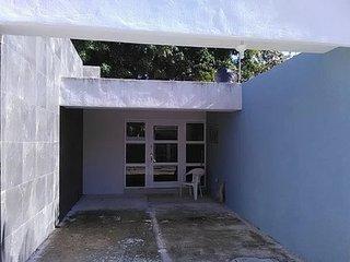 Grey Stone House, Cozumel