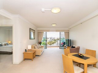1 BR Furnished Suite in the heart of Brisbane CBD