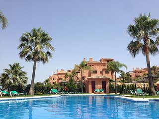 Penthouse In Marbella, Elviria