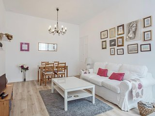 Cosy flat in the heart of Cadiz