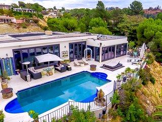 #56 Beverly Hills Luxury w Pool/Spa