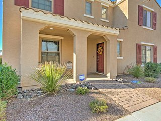 NEW! Bright 3BR Gilbert House w/Community Pool