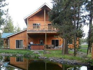 DiamondStone Resort Entire combine 2 or 3 properties, 10 acres, La Pine