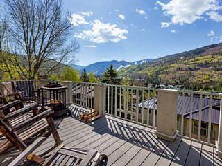 Sandstone Single Family Home, Perfect for Large Groups, Private Hot Tub, Lg, Vail